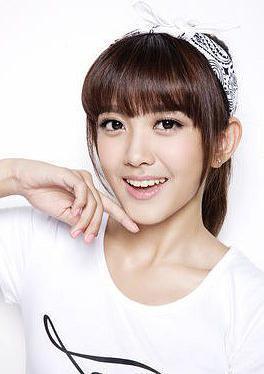 纪欣妤 Betty Chi演员