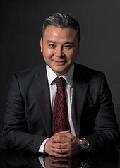 虞军豪 Junhao Yu
