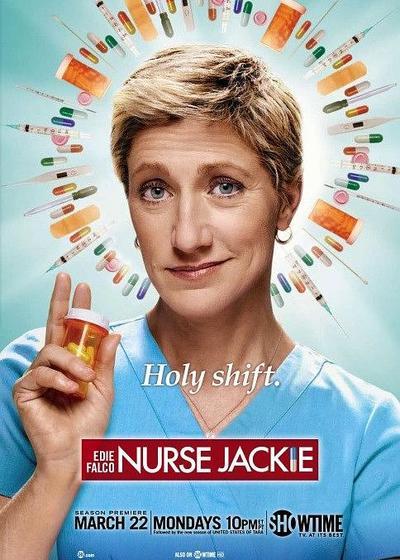 护士当家 第二季海报