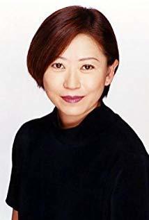 鹤广美 Hiromi Tsuru演员