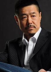 张永健 Yongjian Zhang