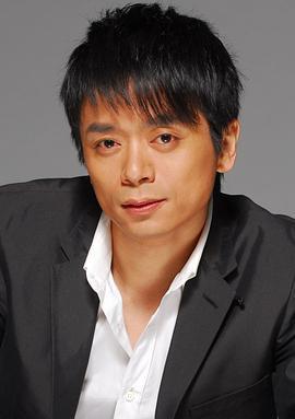 周小镔 Xiaobin Zhou演员