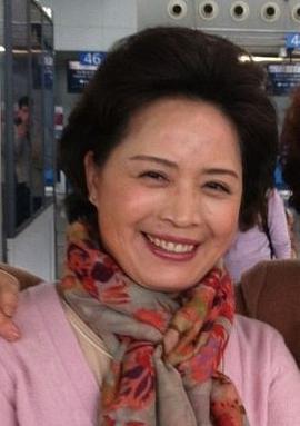 徐玉兰 Yulan Xu演员