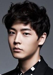 赵承贤 Seung-Hyun Jo演员