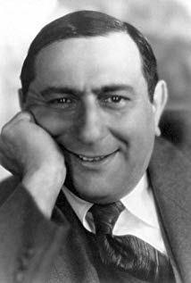 恩斯特·刘别谦 Ernst Lubitsch演员