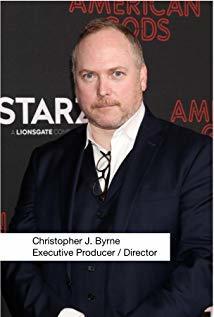 克里斯·拜恩 Chris Byrne演员