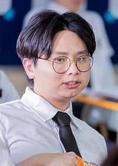 魏文青 Wenqing Wei