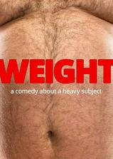 Weight海报