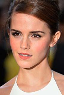 艾玛·沃森 Emma Watson演员