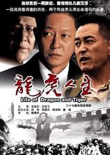 龙虎人生海报