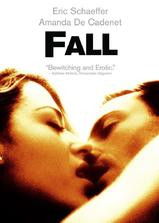 Fall海报