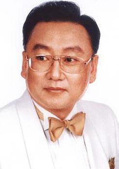 蒋大为 Dawei Jiang演员