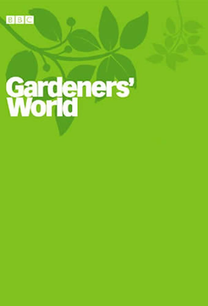 园艺世界 第四十六季