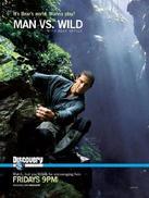 荒野求生秘技:貝爾的二十五大精選鏡頭