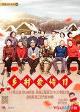 乡村爱情11海报