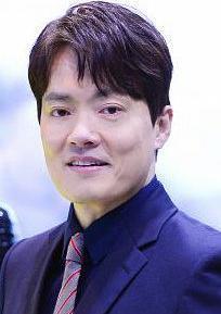 金炯默 Hyeong-mook Kim演员