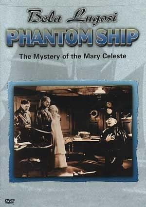 玛丽·塞利斯特的秘密海报