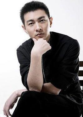 夏侯镔 Bin Xiahou演员