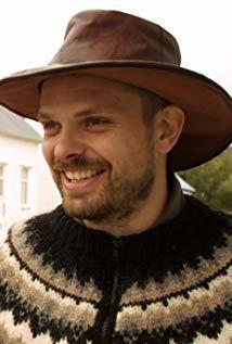 Óskar Thór Axelsson演员