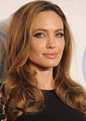 安吉丽娜·朱莉 Angelina Jolie