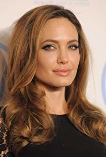 安吉丽娜·朱莉 Angelina Jolie演员