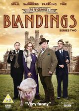 布兰丁斯城堡 第二季海报