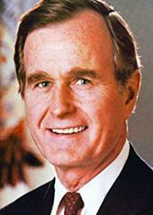 乔治·布什 George Bush