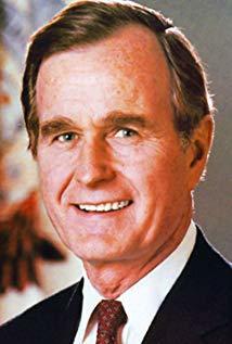 乔治·布什 George Bush演员