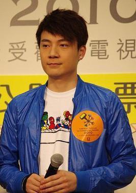 邓永健 Jim Tang Wing Kin演员
