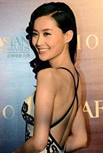 陈法拉 Fala Chen演员