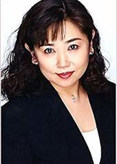 小山茉美 Mami Koyama