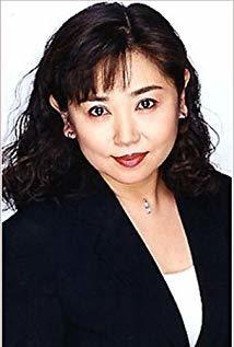 小山茉美 Mami Koyama演员