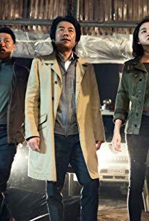 张允珠 Yoon-ju Jang演员