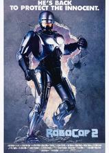 机器战警2海报