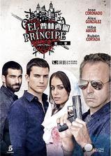 普林西佩 第一季海报