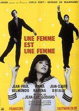 女人就是女人海报
