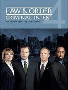 法律与秩序:犯罪倾向 第四季