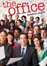 办公室 第八季海报