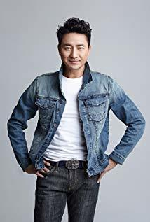 高峰 Feng Gao演员