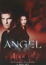 暗黑天使 第一季海报