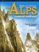 阿尔卑斯:自然的巨人