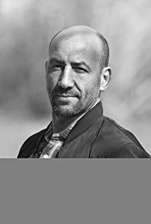 哈萨姆·甘西 Hassam Ghancy演员