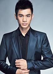 乔振宇 Zhenyu Qiao