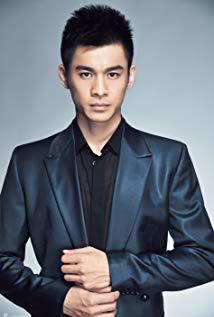 乔振宇 Zhenyu Qiao演员