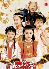 小戏骨:红楼梦之刘姥姥进大观园海报