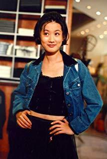沈银河 Eun-ha Shim演员