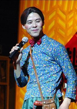 王小虎 Xiaohu Wang演员