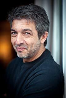 里卡多·达林 Ricardo Darín演员