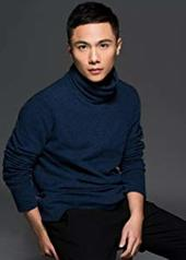 刘岳 Yue Liu