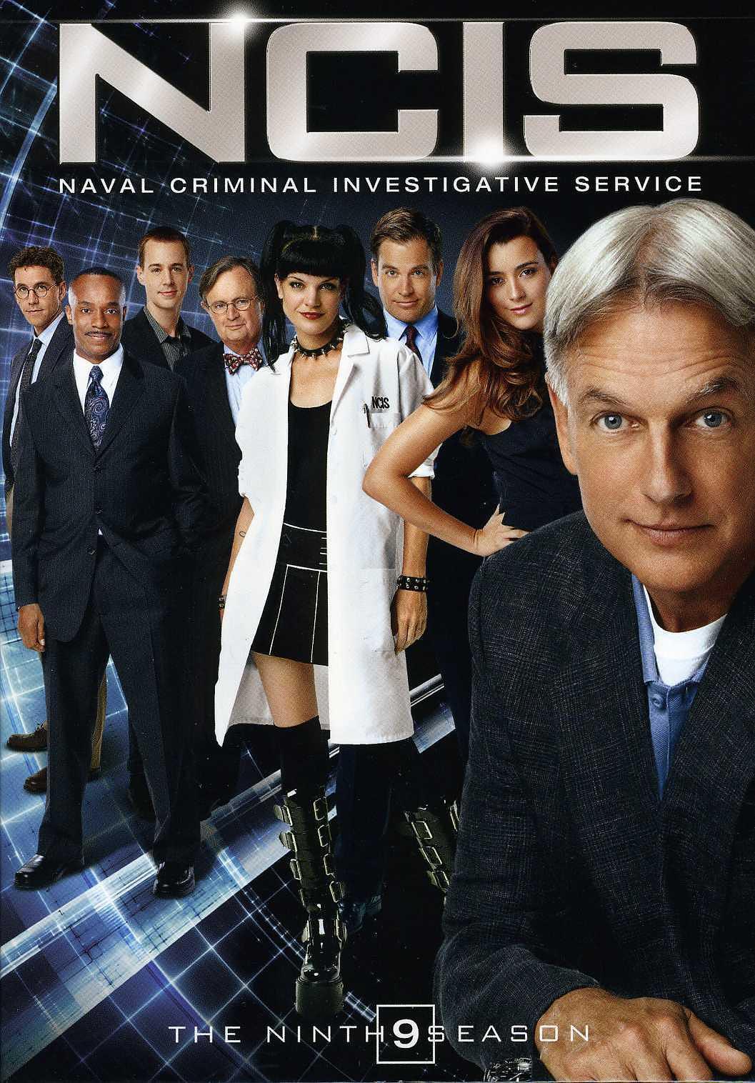 海军罪案调查处  第九季